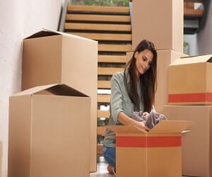 Packing and Packaging Service